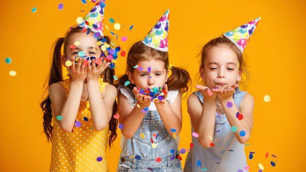 Wymarzone urodziny dziecko sala zabaw