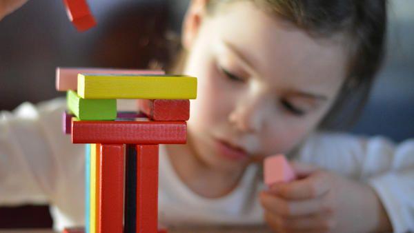 Zabawki rozwoj dzieci