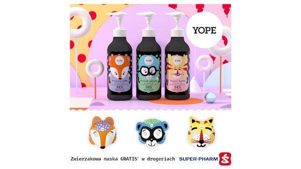 Promocja yope