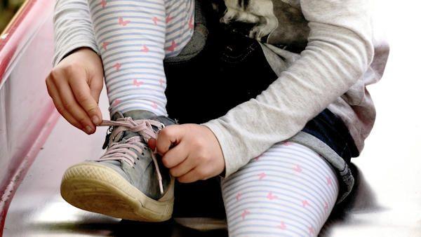 Jak wybrac buty dla dziecka