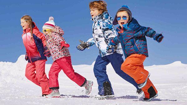 Zimowe szalenstwo