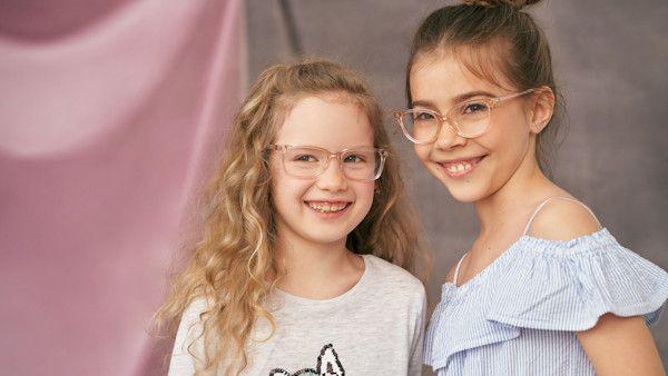 Najmodniejsze okulary dla dzieci