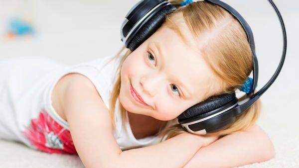 Piosenki dla dzieci rozwoj