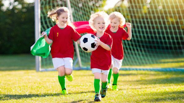 Dziecko sport