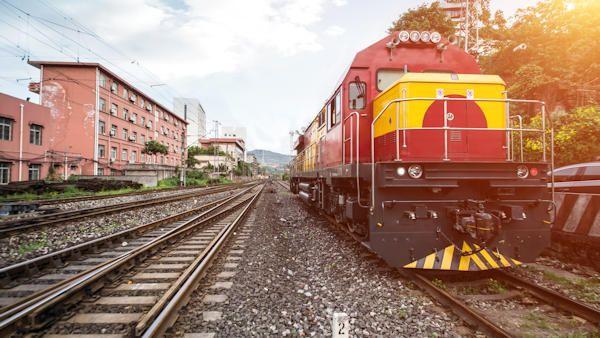 Dzieci zdewastowaly zabytkowa lokomotywe