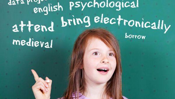 Wakacje dzieci jezyk angielski