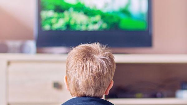 Wplyw reklam dzieci