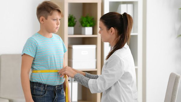 Otylosc nadwaga dzieci mlodziez