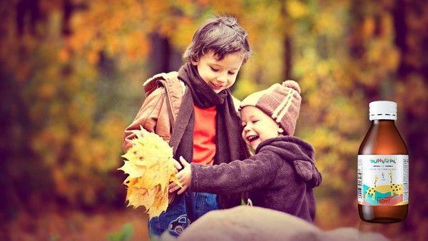 Stop jesiennym infekcjom