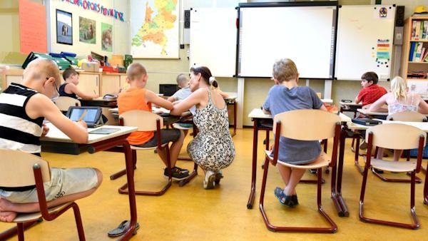 Dzieci cukrzyca szkola