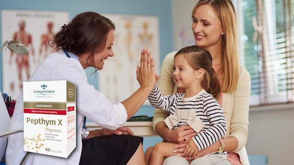 Dziecieca odpornosc bez mitow