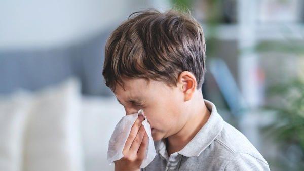 Powrot szkola powrot alergia