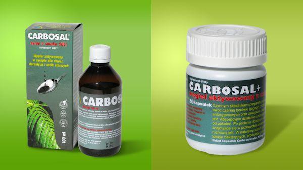 Carbosal