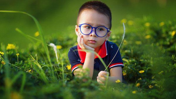 Korekcja wady wzroku dziecka