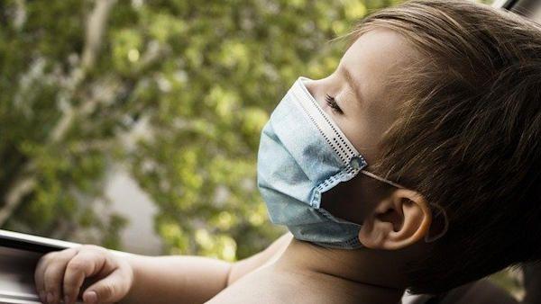 Ubezpieczenie dziecko covid