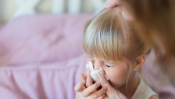 Alergia pokarmowa kontaktowa