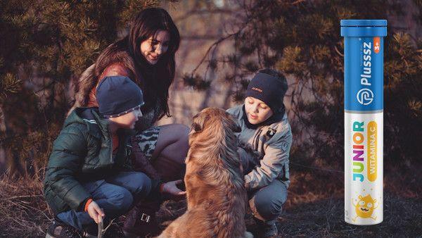 Wzmocnij odpornosc swoja dzieci