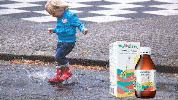 Skuteczne sposoby dziecieca odpornosc