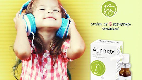 Aurimax uszy calej rodziny