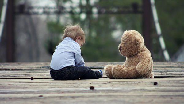 Wykrywanie nowotworow dzieci