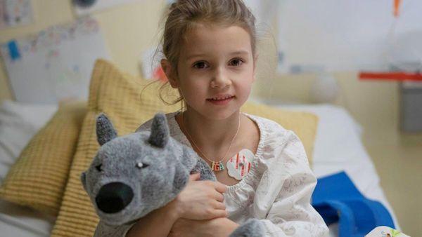 Zmieniamy dzieciece szpitale
