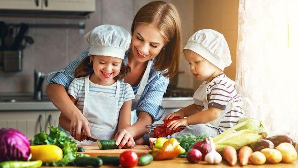 3nawyk zywieniowe dziecko