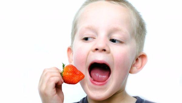 Zdrowa dieta ucznia