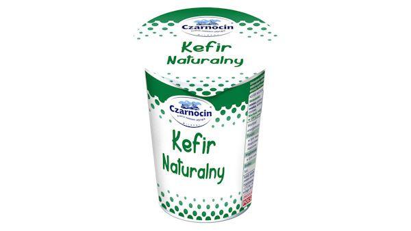 Kefir naturalny