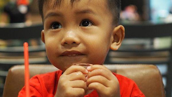 Dziecieca neofobia zywieniowa