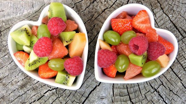 Dieta skazona pestycydami