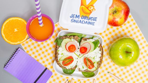 Ogolnopolski dzien drugiego sniadania