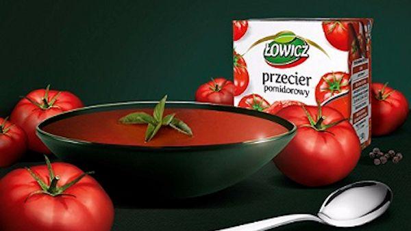 Rola pomidorow dieta dziecka