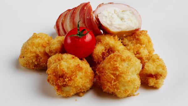 Kurczak mcdonalds