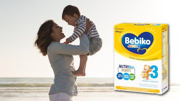 Bebiko junior3 nutriflor expert