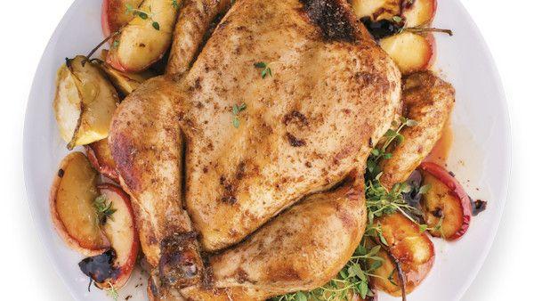 Kurczak polskie dzieci