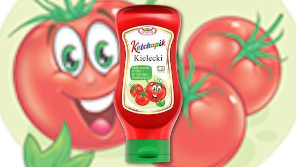 Ketchupik kielecki