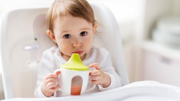 Bledy zywienie niemowlat
