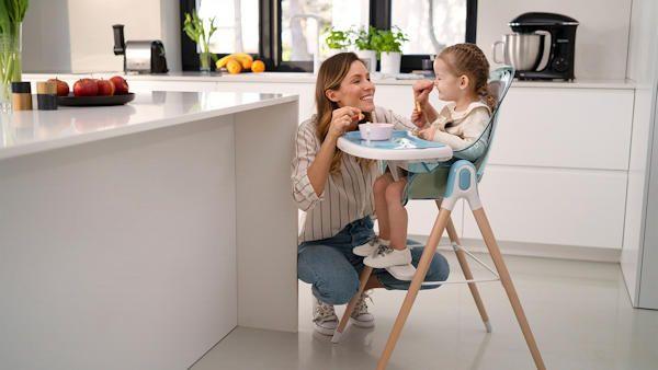 Rozszerzamy diete dziecka