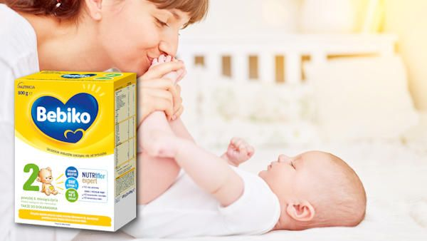 Bebiko2 nutriflor expert
