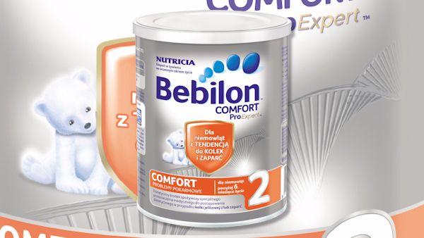 Bebilon comport2