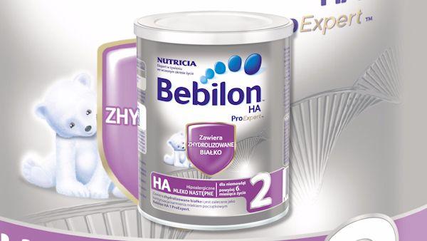 Bebilon ha pro2