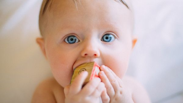 Dzieci jedza zdrowo