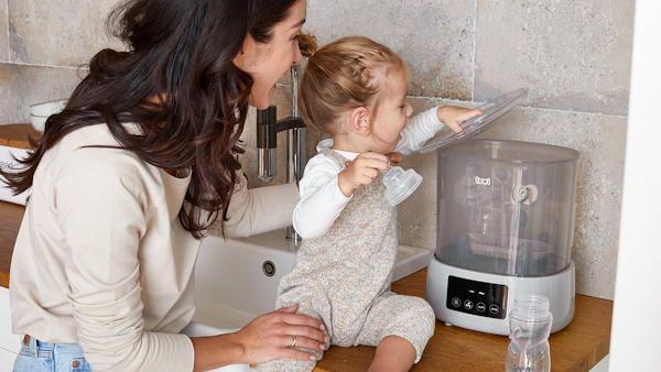 Higiena butelek smoczkow6001