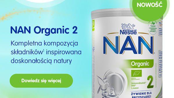 Nan organic2