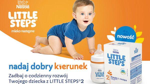 Little steps2