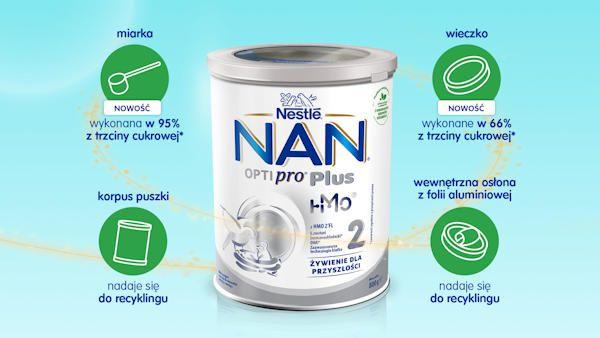 Puszka nan2 recykling
