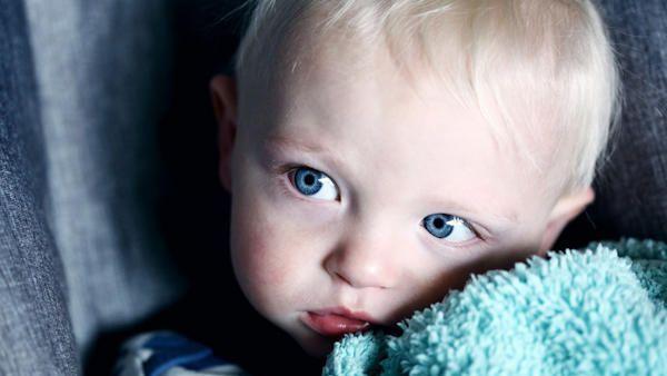 7faktow zboza niemowle
