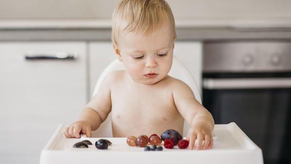Rozszerzanie diety niemowlaka122020