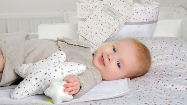 Ekologiczna wyprawka noworodek