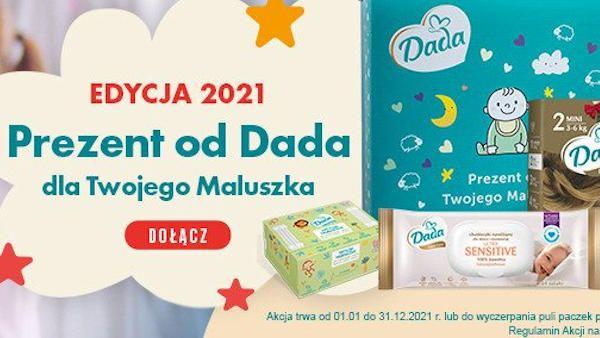Prezent dada2021